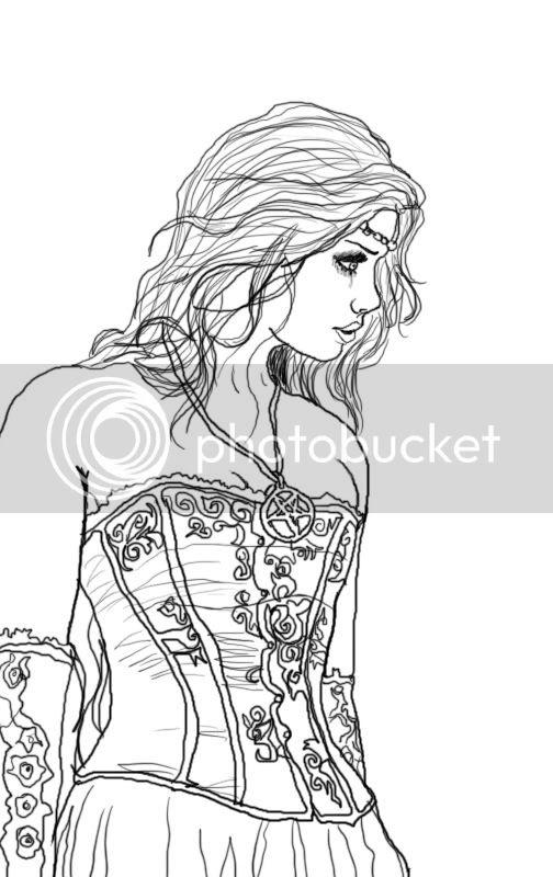 Mes dessins ^^ - Page 9 Rghwer