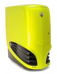 I know you heard of 'em. Alienware_yellow
