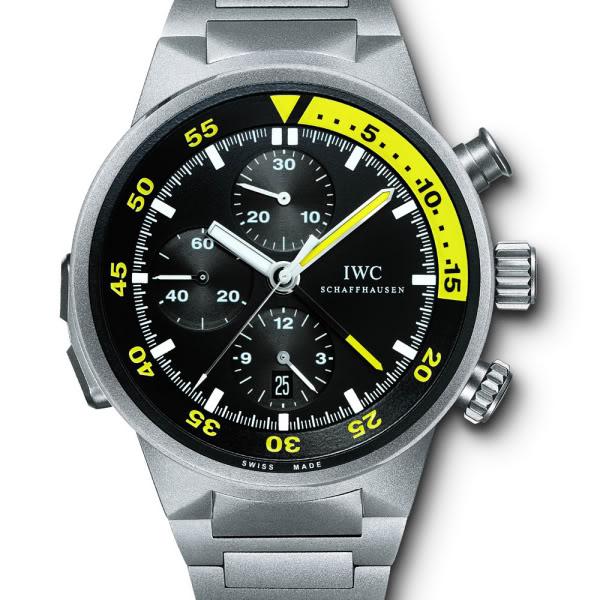 Quelles sont pour vous les plus belles montres de plongée ? - Page 2 IWC-IW372301