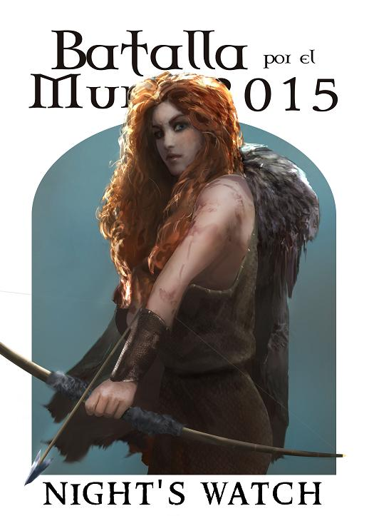 [Spain European Circuit] Battle for the Wall 2015 (adding Melee this year!) Ygritteforo1_zpsbc6b2654