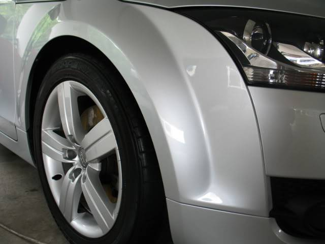 LUCENZ.COM Car Grooming, Products, Privileges AudiTTLeslie080428008