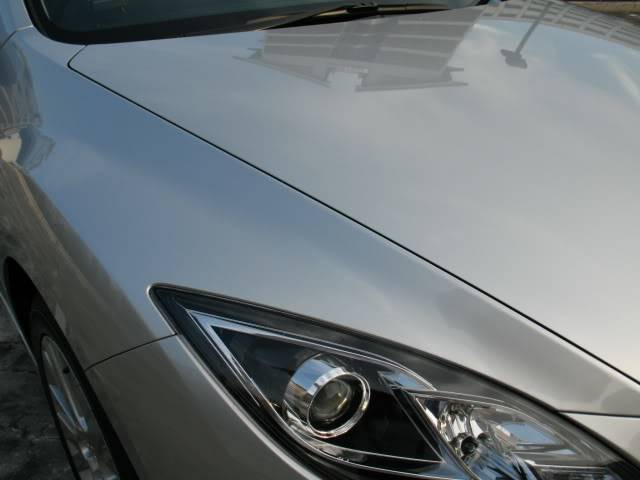 LUCENZ.COM Car Grooming, Products, Privileges Mazda6Raymond080503014