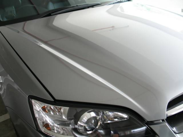 LUCENZ.COM Car Grooming, Products, Privileges SubaruLegacyDavid080503003