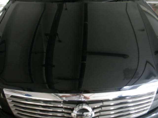 LUCENZ.COM Car Grooming, Products, Privileges NissanCefiroKubaren071214003