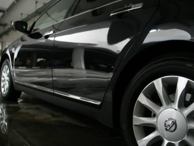 LUCENZ.COM Car Grooming, Products, Privileges NissanCefiroKubaren071214008