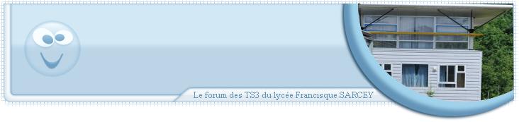 Forum des TS3