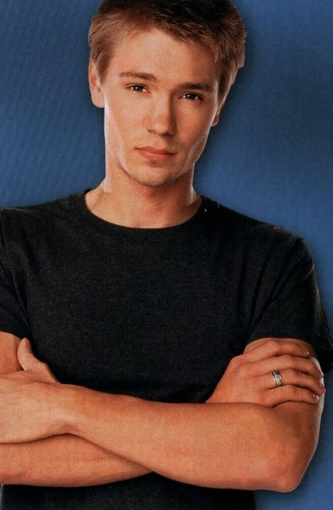 Chad Michael Murray-Lucas Scott 7f98