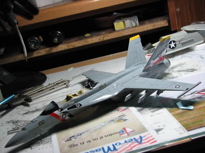 F-18F, On the way WIP IMG_1376