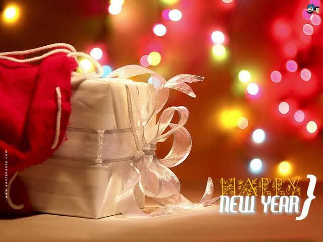 كل عام و أنتم بخير بمناسبة السنة الجديدة 2009  happy new year Happy-new-year-2