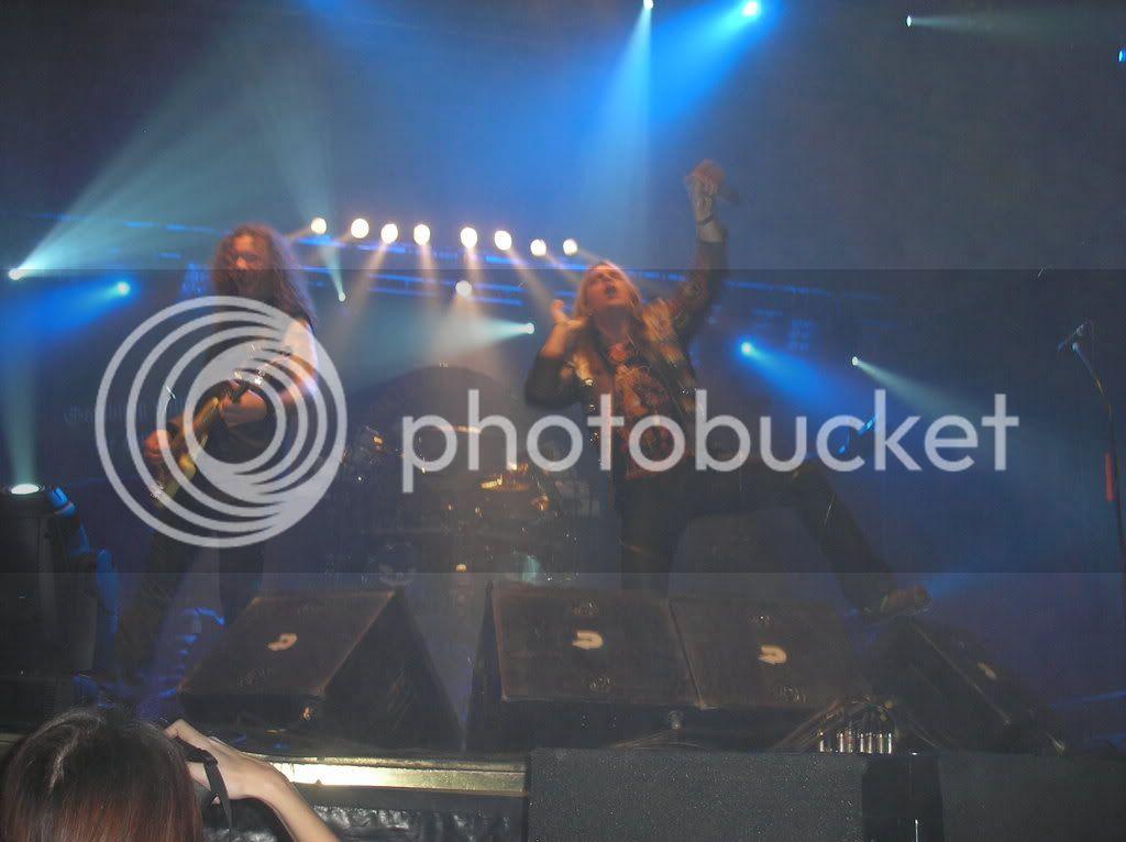 fotos del concierto de heellowen, gamma ray y axxis P1170051