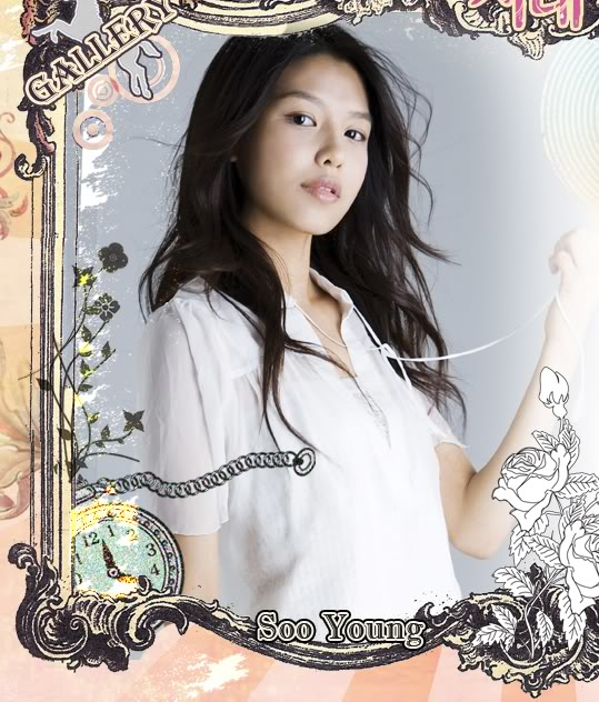 Girls Generation (SNSD) Sooyoung123