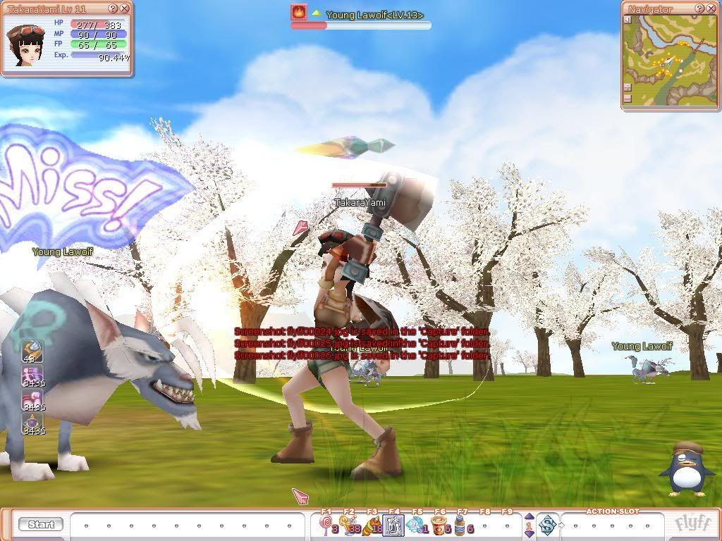 Galeria de Flyff [mis capturas en el juego x3!] Flyff00027