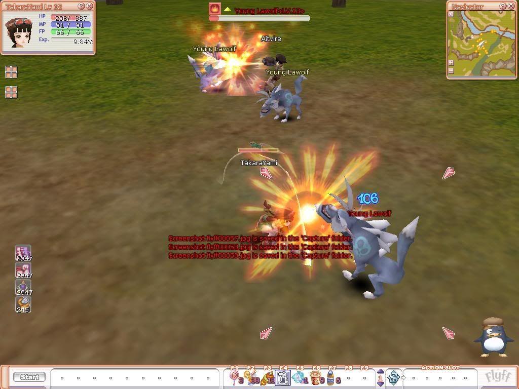 Galeria de Flyff [mis capturas en el juego x3!] Flyff00060