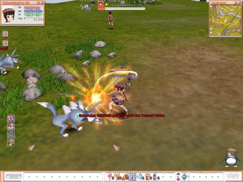 Galeria de Flyff [mis capturas en el juego x3!] Flyff00067