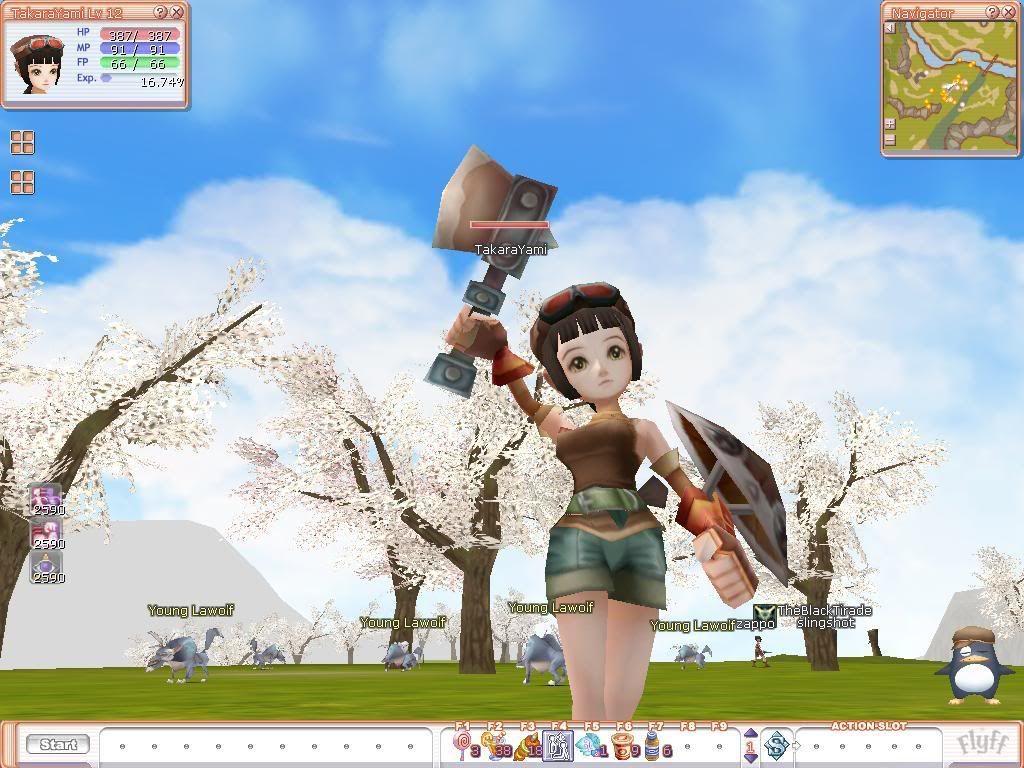Galeria de Flyff [mis capturas en el juego x3!] Flyff00071