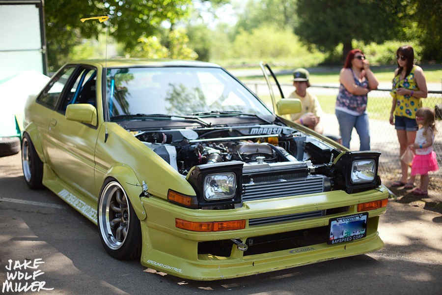 Nice car picture post - Page 37 7266653550_acfd4d3b3b_b