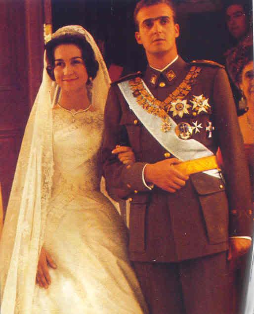 Juan Carlos y Sofía SofiaJC