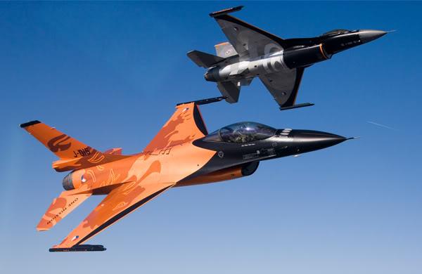 Armée Belge / Defensie van België / Belgian Army  F16demooudennieuw