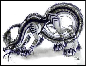 Zembu-si-lo Dragon_beast_by_Minichi_01
