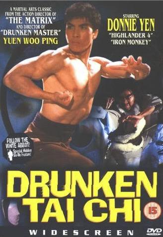 Kung-fu Classic Movies Drunktai