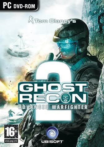 PC- Ghost Recon 2 Advance Warfighter Graw_2_pc