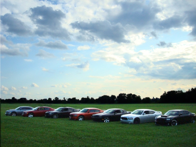 PICTURES: Mopar AMC Event - Great Lakes Dragway Camdragallcars1