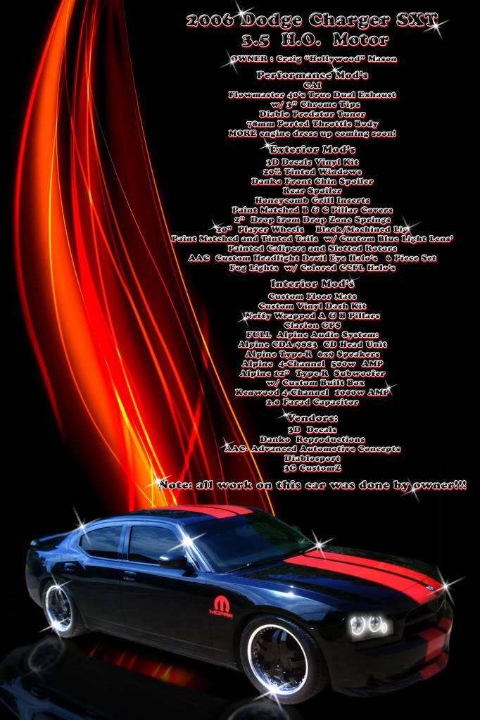 Car show posters - DartArt - Page 3 Craigposterdone2