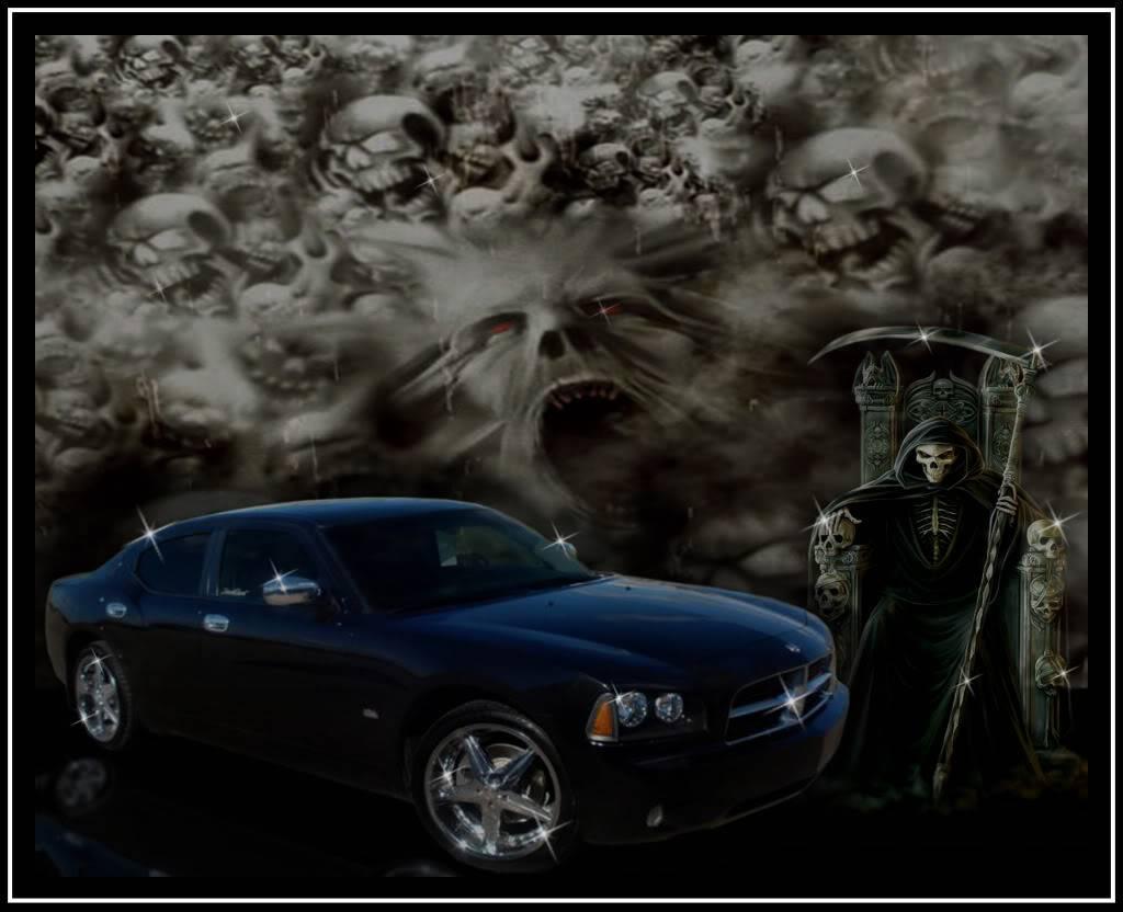Car show posters - DartArt Mykaildoneposter1