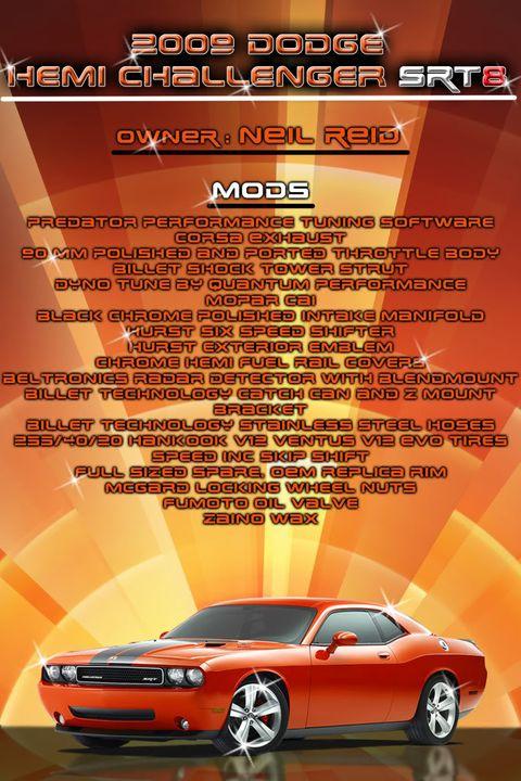 Car show posters - DartArt - Page 2 NeilspheresDONEsparkles