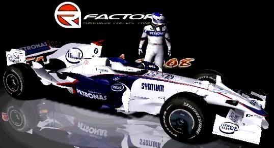 Carros e Equipes. (F1) Bmw-1