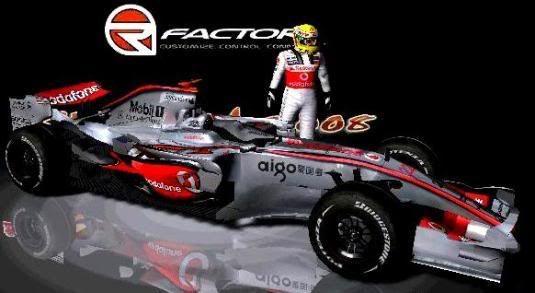 Carros e Equipes. (F1) Mclaren-2