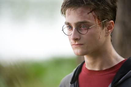 Harry Potter et l'Ordre du Phoenix : Z1 11/12 199708