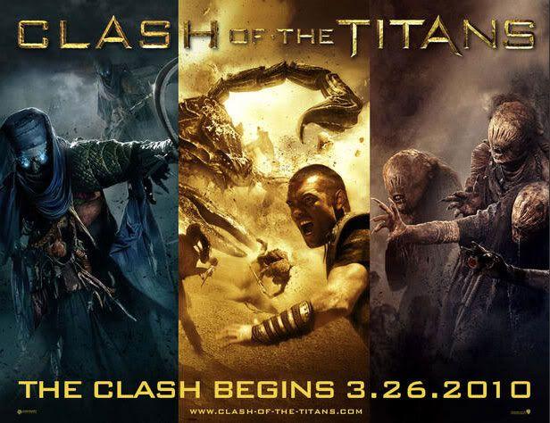 Le Choc des Titans : Le remake - Page 4 Clashoftitansnewposter3