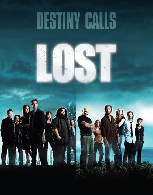 Lost - Page 33 Lost-s5-poster