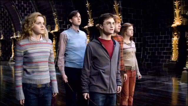 Harry Potter et l'Ordre du Phoenix : Z1 11/12 ZNew11