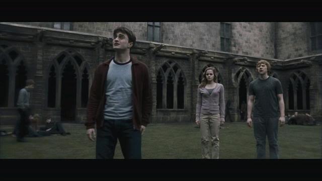 Harry Potter et le Prince de sang mêlé Zahrfaziiza