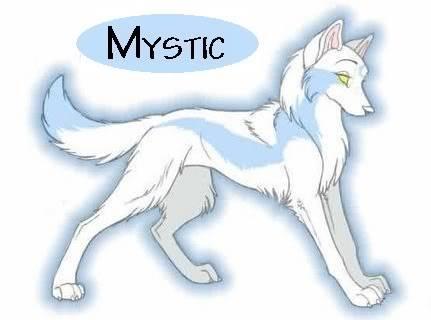 Deliverence Mystic