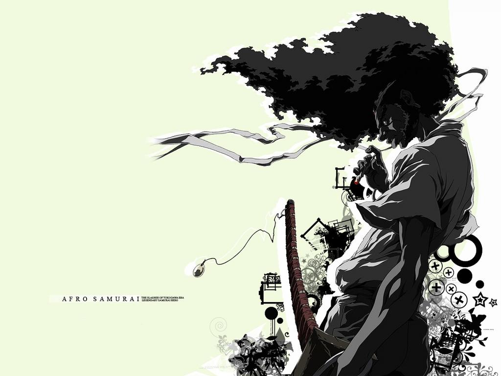 Ficha de Arima Afro_Samurai