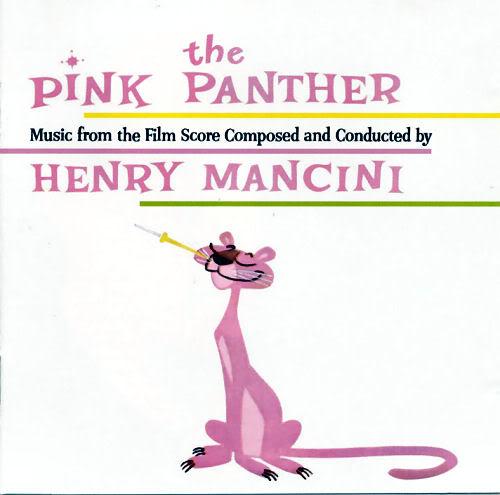 Henry Mancini - La Pantera Rosa  (SIMPLE) flac I1feo4