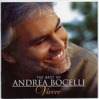 Andrea Boccelli - The Best of Andrea Boccelli - Vivere - 200 TheBestofAndreaBoccelli-Vivere-2007