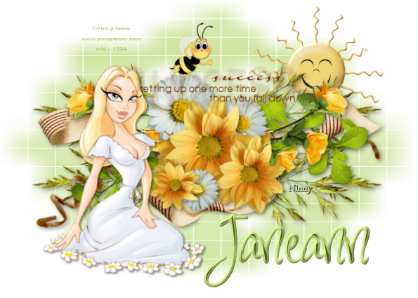 ♥.·:* Janeann's Mailbox *:·.♥ - Page 2 Janeanncluster