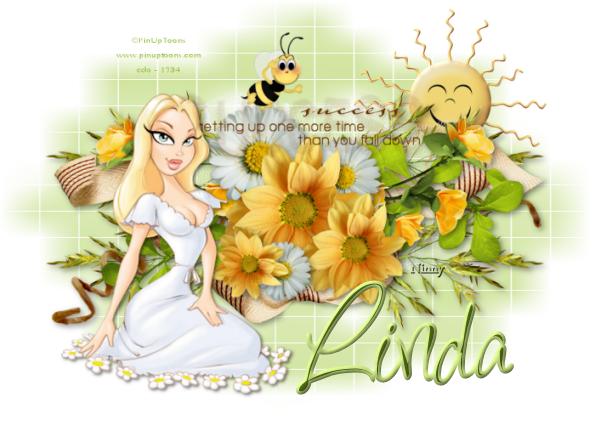 ~ ♥ LINDA'S (Sunnluvver) MAILBOX ♥ ~ - Page 2 LindaCluster