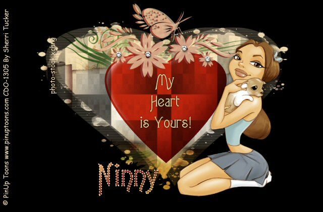:: ♥.·:* Jan  2012 Sign In *:·.♥ :: - Page 2 MyHeartisYours-Ninny