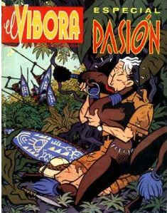 Mi género literario preferido ElVibora_Especial