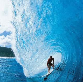 ¿Qué harías si fueras a morir mañana? - Página 2 Surf