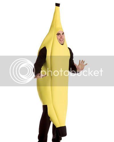ANIMALITOS Banana