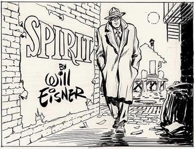Mitomanía Eisner_spirit