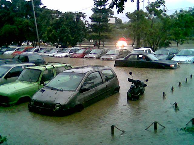 Juego: traeme una imagen - Página 2 Inundaciones