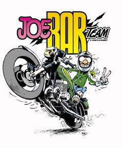 Viñetas de colores: Tebeos, manga, cuadrinhos, comic-books - Página 2 Joe_bar