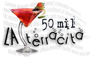 Drypropuestas de LOGOS para el post 50.000 Terracita_50mil_9